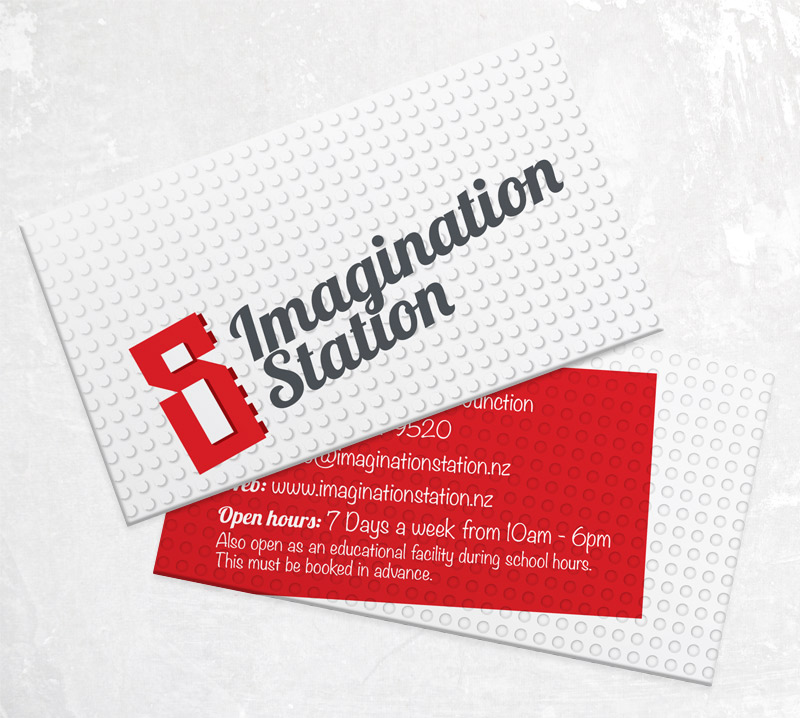 Imagination-Station-Business-Card - Slipstream Creative