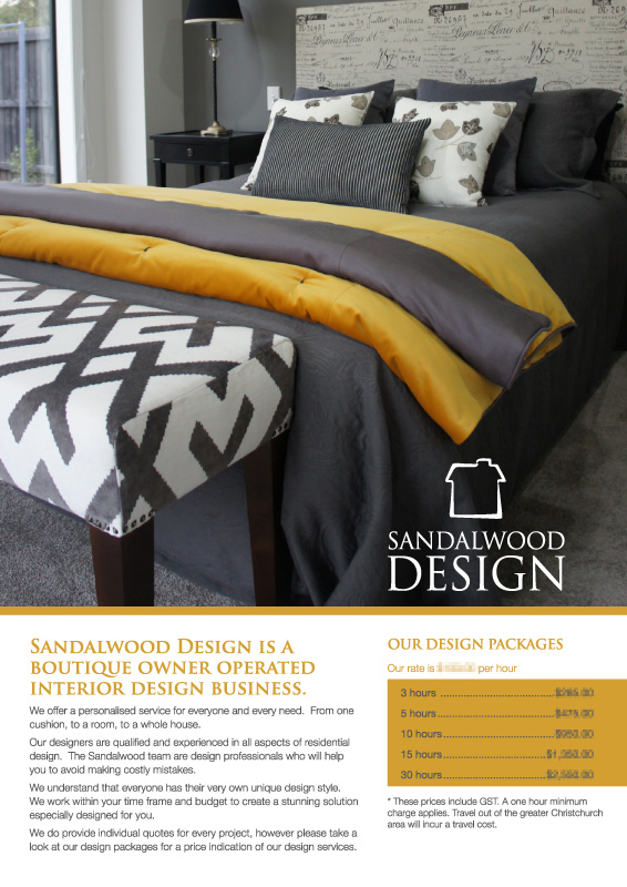 sandalwood-design